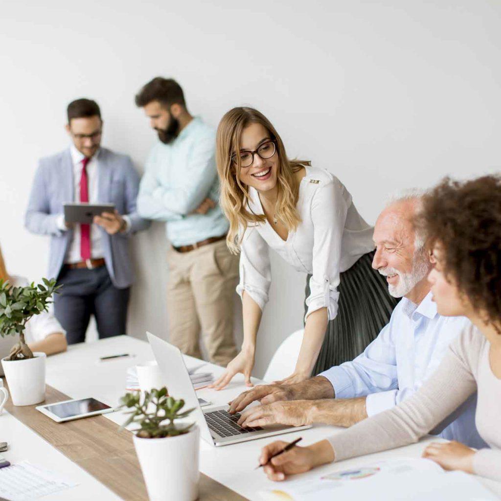Коммерческий офис в Италии- Услуги - OBICONS