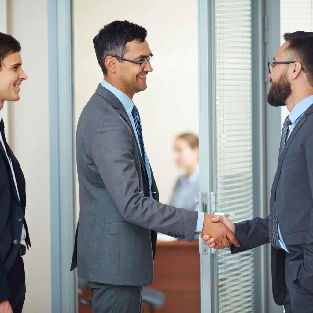 Заключение соглашений с итальянскими партнерами- Услуги - OBICONS