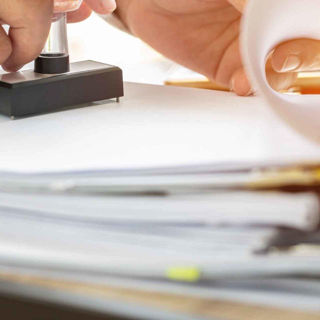Подача деклараций о подоходном налоге в Италии - OBICONS