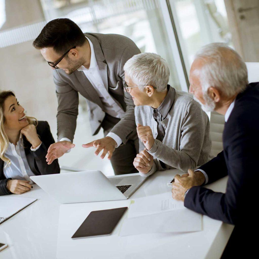 Планирование и организация командировок - Дополнительные услуги в Италии - OBICONS