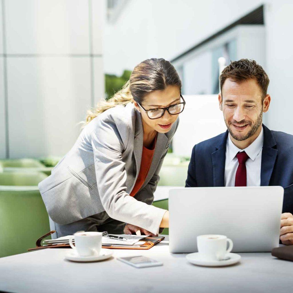 Организация бизнес программы и переговоров - Дополнительные услуги в Италии - OBICONS
