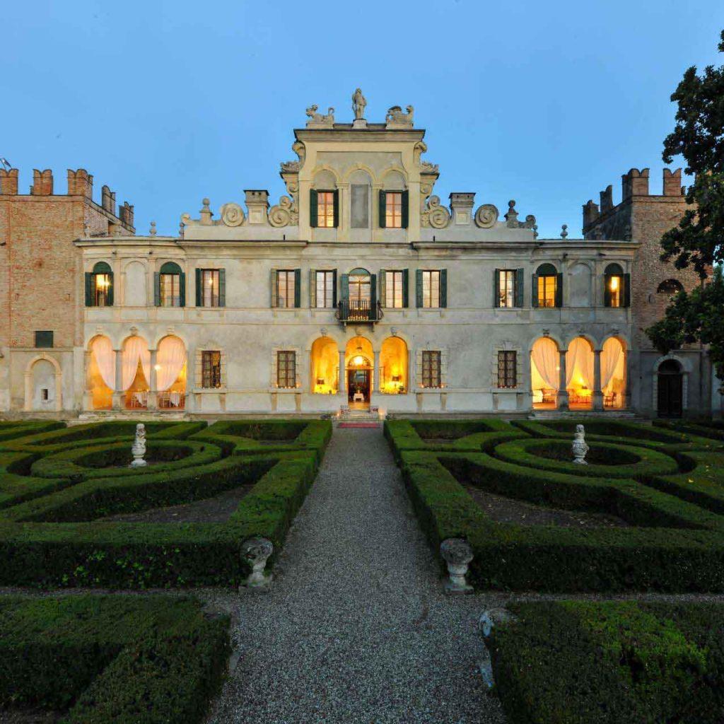 Аренда виллы - Дополнительные услуги в Италии - OBICONS