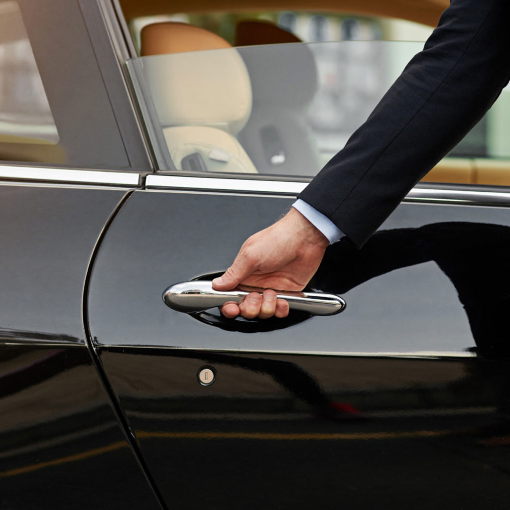 Аренда авто с водителем - Дополнительные услуги в Италии - OBICONS