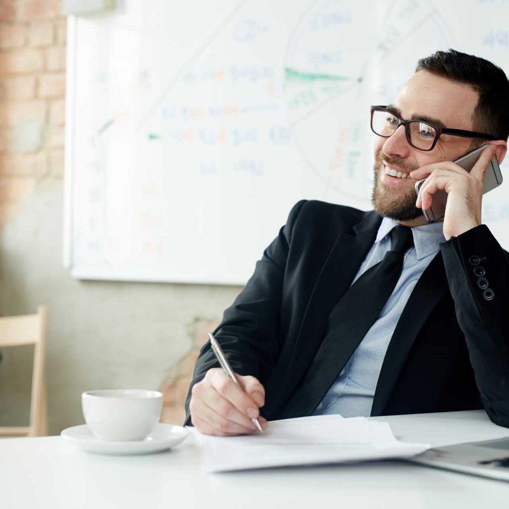 Поиск клиентов - Итальянский клиент - OBICONS
