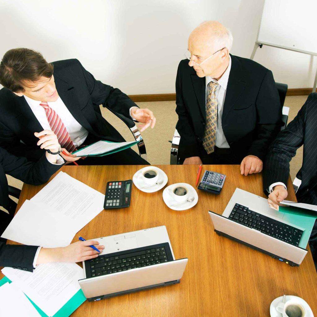 Переговоры и закупке - Итальянский клиент - OBICONS