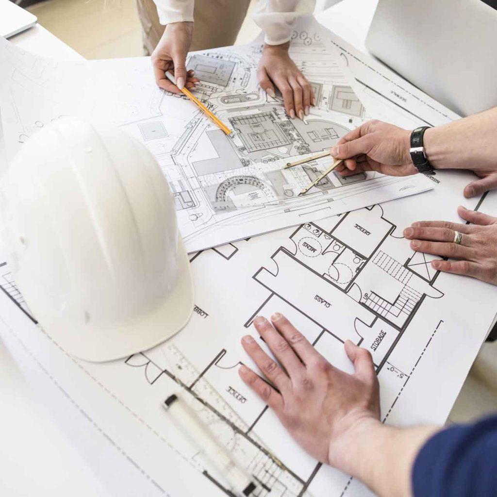 Проектирование , архитектура и дизайн в Италии - OBICONS