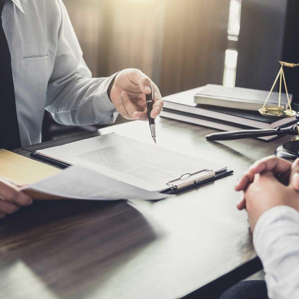 Юридическая поддержка и адвокаты в Италии - OBICONS