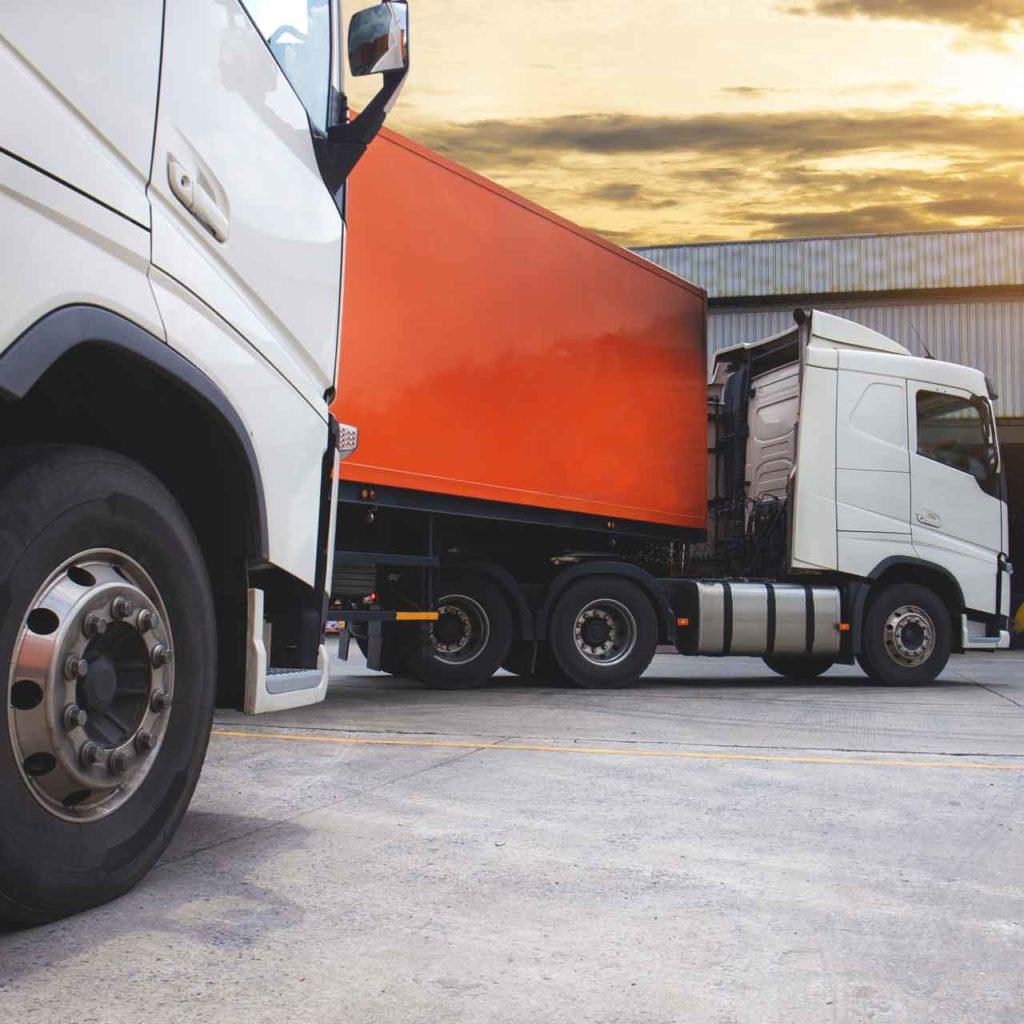Логистика и таможенное оформление грузов в Италии - OBICONS