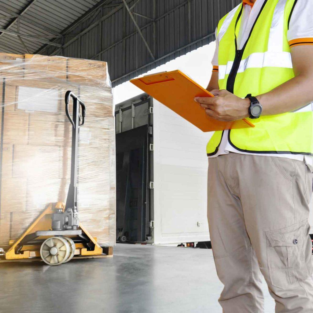 Перевозка сборных грузов Италия - OBICONS
