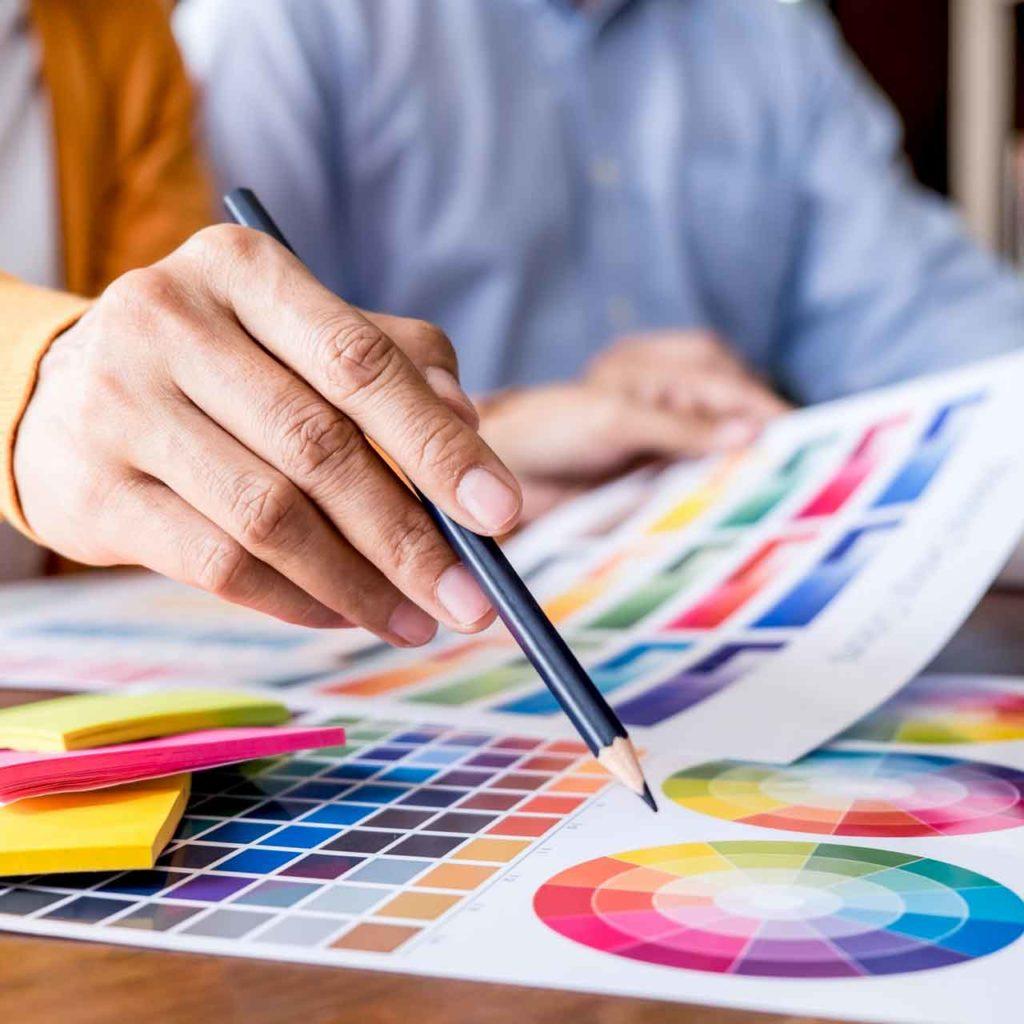 Печать рекламной продукции в Италии - OBICONS