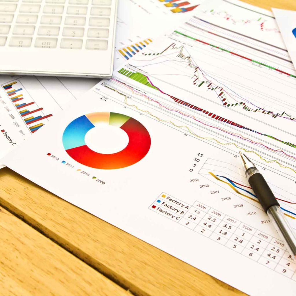 Анализ рынка в Италии - OBICONS