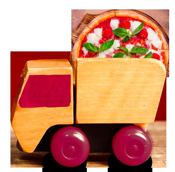 Логистика, перевозка, склад в Италии - OBICONS