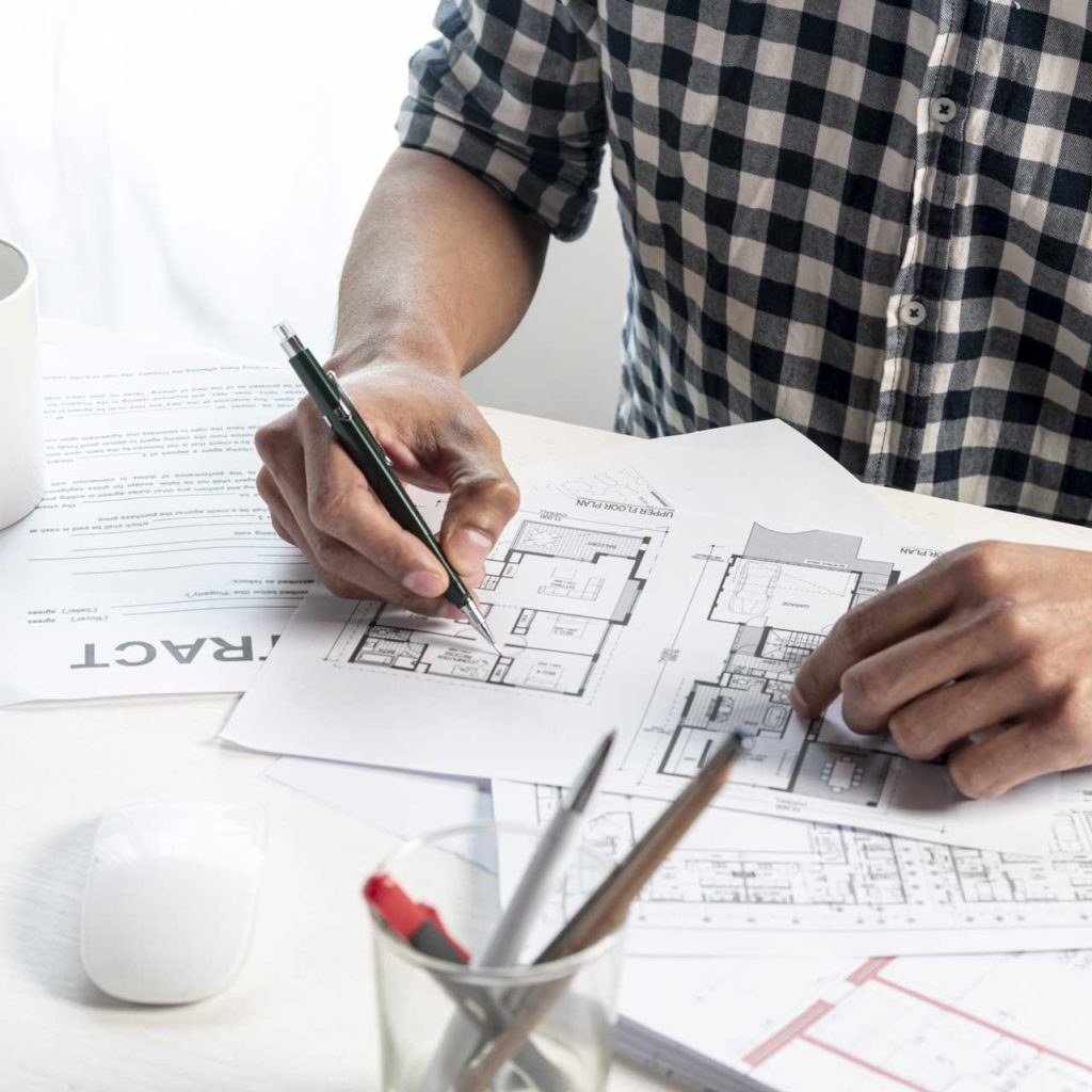 Экспертиза объектов недвижимости -Недвижимость в Италии - OBICONS
