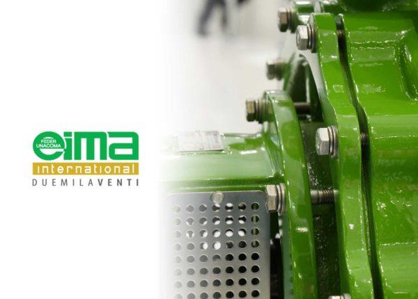EIMA International 11-15.11.2020: Международная выставка техники для сельского хозяйства и садоводства Болонья - OBICONS